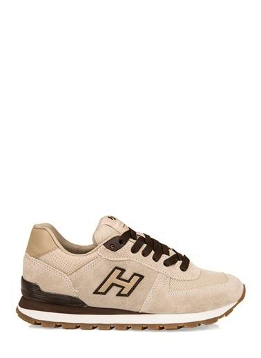 Hammer Jack Deri Ayakkabı Bej